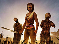 The Walking Dead: Michonne Is Now Its Own Stand-Alone Series