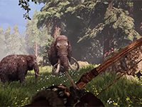Far Cry Primal Lets You Do A Lot More Than Hunt Animals