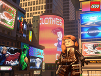 LEGO Marvel's Avengers' World Gets A Little More Open For Us All