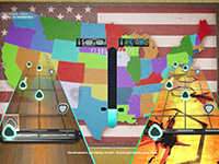 Bitter Rivals Will Be Made With Guitar Hero Live's New Mode