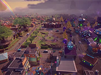 Welcome To Your Backyard Battleground In Garden Warfare 2