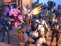 New Overwatch Trailer To Help Explain 'Who Is Overwatch?