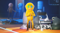 Trover Saves The Universe — Important Cosmic Jobs