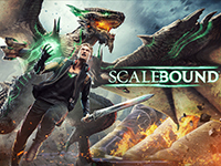 The Wait For Scalebound Has Been Increased As Delays Hit