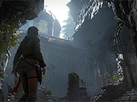 Rise Of The Tomb Raider Has A Solid Release Date For PC Now