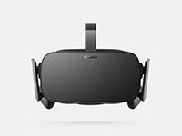 Oculus Rift Has A Price, Date, & Ready For Pre-Order