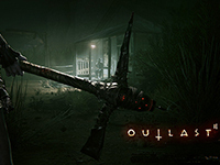 First Screenshot For Outlast 2 Is Here To Drive Terror