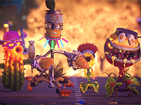 Plants Vs. Zombies Garden Warfare 2 Going Into Beta Next Week