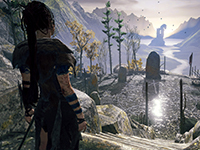 Hellblade Is Confirmed For 2016 On Both PS4 & PC
