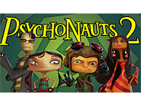 Psychonauts 2 Has Been Fully Funded & On Its Way