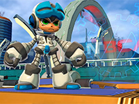 Mighty No. 9 Hits With More Delays Pushing It To Spring