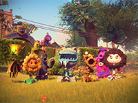 The Plants Of Plants Vs Zombies Garden Warfare 2 Come In Varieties
