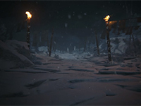 Visually Stunning Horror Game Kholat Is Coming To The PS4