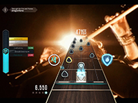 Back Through The Fire & Flames With Guitar Hero Live's Shred-A-Thon