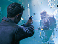 Quantum Break Coming To PC & Bringing Along More Than Expected