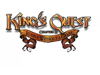 Review — King's Quest: Rubble Without A Cause