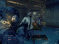 Umbrella Corps Adds Multi Missions To The List Of Modes