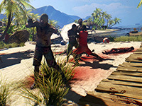 Dead Island Definitive Collection Is Announced & Dated
