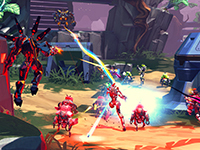 Time For The Incursion Into Battleborn's New Mode