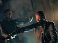 Come As You Are For New Quantum Break Footage