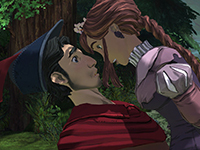 King's Quest Third Episode Is A Romcom & Almost Ready To Play