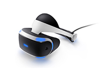PlayStation VR Gets Priced & Has A Release Window