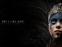 Hellblade: Senua's Sacrifice Is The New Name & Making Humans In The Game