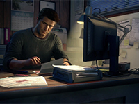 Nathan Is All Grown Up For Uncharted 4: A Thief's End