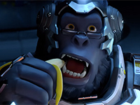 Get To Know Overwatch's Winston Just A Bit More Before Launch