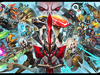 Be The Badass You Were Born To Be As Battleborn's Beta Is Dated
