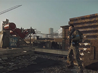 Take Your Homefront: The Revolution Guerrilla Warfare 101 Class
