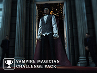 The Vampire Magician Of Hitman Is Coming While We Wait