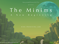Review � The Minims: A New Beginning