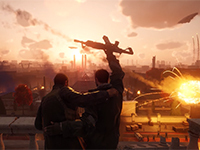 It Is Time To Ignite The Revolution In Homefront: The Revolution