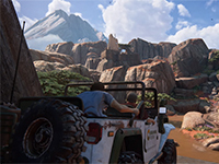 Take A Trip To Madagascar With New Uncharted 4: A Thief's End Gameplay