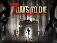7 Days To Die Coming To Consoles From Telltale Publishing