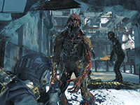 Umbrella Corps Will Take Us Back To That Old Antarctic Base Of Yore