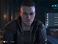 Finally We Get To See The Technomancer In Action