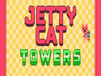 Review — JettyCat Towers (Mobile)