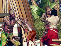 Prepare For More Zombies As The Dead Island Definitive Collection Is Coming