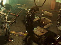 Deus Ex: Mankind Divided's Adam Has More Augments Than The CE For The Game