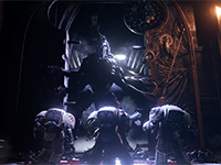 New Gameplay For Space Hulk: Deathwing Has Finally Landed