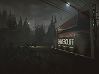 Welcome To Shivercliff� The Place Of Horror In Husk