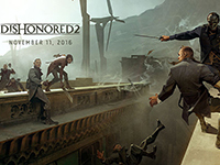 Dishonored 2 Has A Release Date & Some New Gameplay Arrives Soon