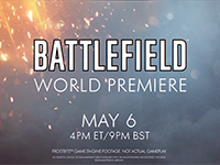 Watch The World Premiere For The New Battlefield Title Here