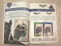 Head Back To Arkham As Leaked Batman: Return To Arkham Box Pops Up