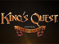 Review — King's Quest: Once Upon A Climb