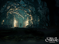 Call Of Cthulhu Takes Us On A Trip To Darkwater Island
