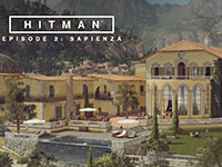 Review — Hitman — Sapienza