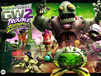 Trouble Is Brewing In Plants Vs Zombies: Garden Warfare 2
